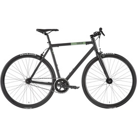 FIXIE Inc. Blackheath, black/olive